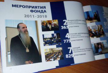 Церковь против наркотиков: деятельность Фонда св. прав. Иоанна Кронштадтского в цифрах и фактах